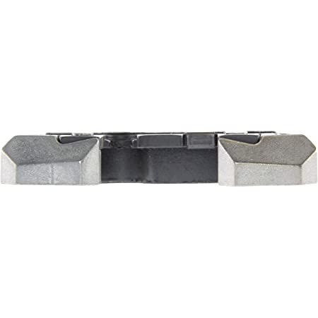 StopTech 308.17530 Street Brake Pads; Rear with Shims