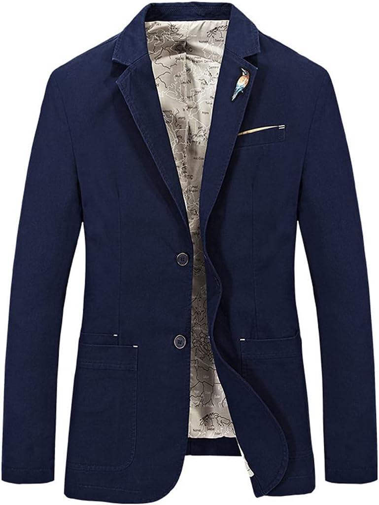 Men Jacket Male Luxury Coat Cotton Spring Fashion Fi depot Autumn Slim Casual