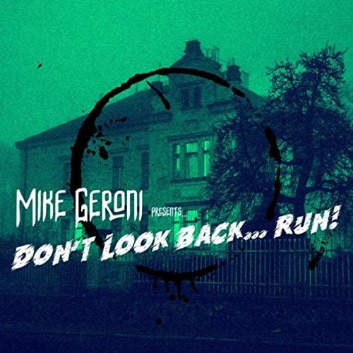 Mike Geroni