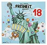 Depesche 3865.001 Glückwunschkarte mit Musik und Motiv von Archie