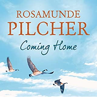 Coming Home                   By:                                                                                                                                 Rosamunde Pilcher                               Narrated by:                                                                                                                                 Helen Johns                      Length: 40 hrs and 37 mins     127 ratings     Overall 4.8