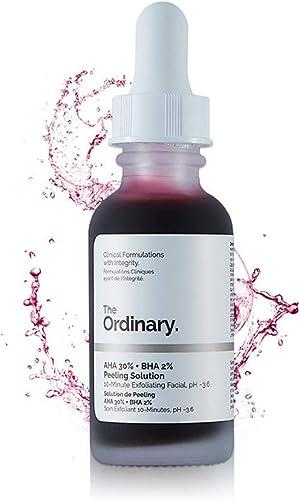 The Ordinary Peeling Solution 30ml AHA 30% + BHA 2% product image