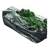 PERFECT PLANTS Árbol de Navidad Bolsa de Almacenamiento. Apto para hasta 213,36 cm...
