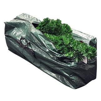 PERFECT PLANTS Árbol de Navidad Bolsa de Almacenamiento. Apto para hasta 213,36 cm árboles.
