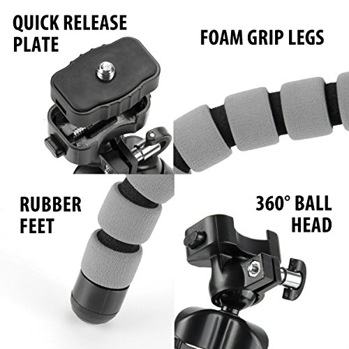 Accessory Genie FlexGrip 11