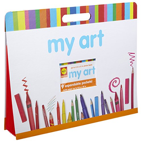 Alex Discover My Art Kids Art and Craft Activity