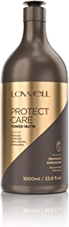SHAMPOO POWER NUTRI PROTECT CARE 1000ML., Lowell