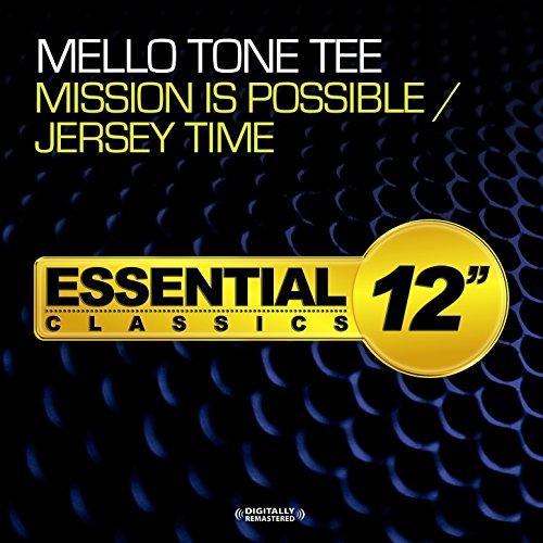 Jersey Time (Mello Tone Tee & Malvina Gittens Vocal Mix)