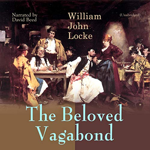 The Beloved Vagabond  By  cover art