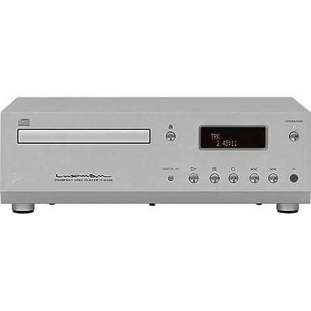 """ラックス CDプレーヤーLUXMAN""""Neo Classico"""" D-N150"""