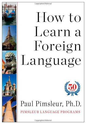 Compare Textbook Prices for How to Learn a Foreign Language Unabridged Edition ISBN 9781442369023 by Pimsleur Ph.D., Paul