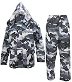 Noxus Men's Rain Suit...