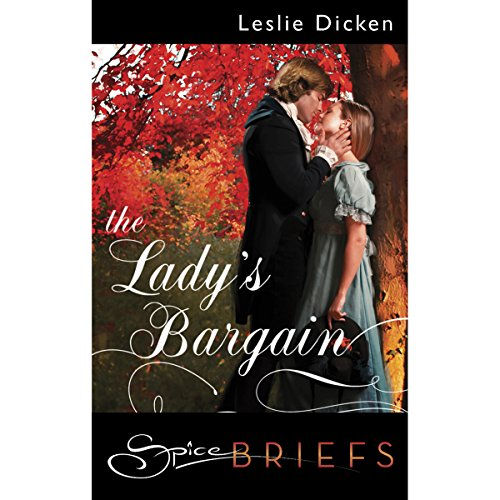 The Lady's Bargain cover art