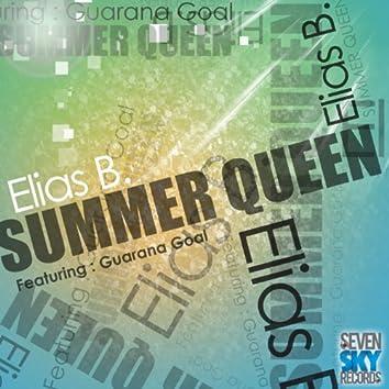 Summer Queen (feat. Guarana Goal) [Radio Edit]