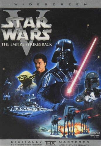 Star Wars: Episode V: The Empire Strikes Back (DVD-Widescreen)