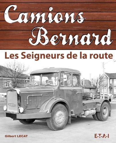 Camions Bernard