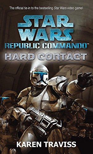Star Wars Republic Commando: Hard Contact
