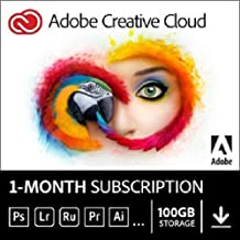 adobe creative cloud options