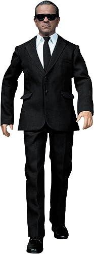 descuento de bajo precio Enterbay Men in negro III III III figurine 1 6 Agent K  Venta barata
