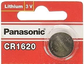 Panasonic Lithium Battery CR1620