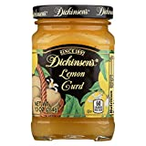 Dickinson's Lemon Curd, 10-Ounce (Pack of 6)