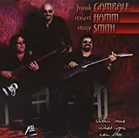 Gambale Hamm & Smith by Gambale (1998-07-28)