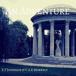 An Adventure cover art