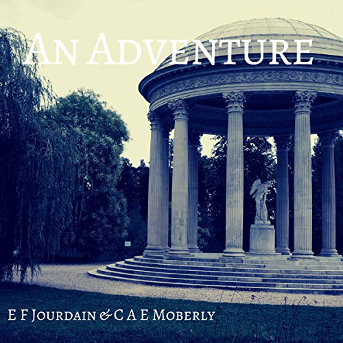 An Adventure audiobook cover art