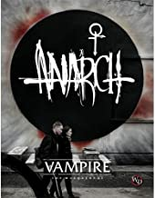 Vampire The Masquerade 5e Anarch