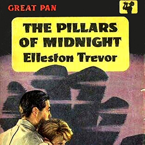 The Pillars of Midnight cover art