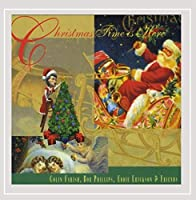 Colin Farish: Christmas Time Is Here