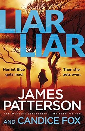 Liar Liar: (Harriet Blue 3) (Detective Harriet Blue Series) (English Edition)