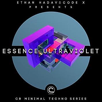 Essence Ultraviolet (CR Minimal Techno Series)