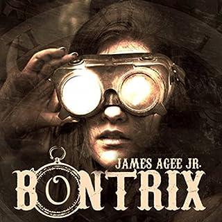 Bontrix audiobook cover art