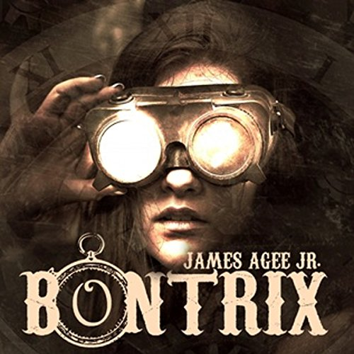 Bontrix audiobook cover art