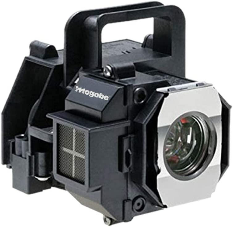 Mogobe for ELPLP49 V13H010L49 Epson Projector lamp with housing for 8350 8500ub 8700ub