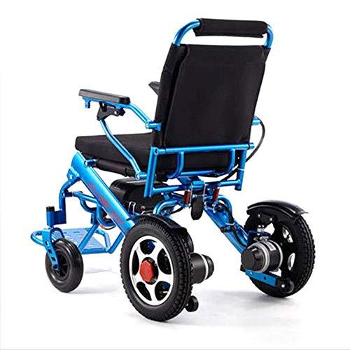 ZXMDP Rolstoel, rolstoel, voor auto, transport, draagbaar, reizen, Chairfor, lithium accu, opvouwbaar, licht, oude, elektrische rolstoel