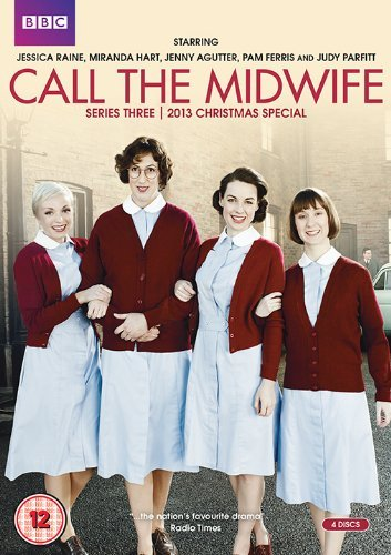 Call the Midwife - Series 3 [4 DVDs] [UK Import]