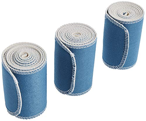 Chattanooga Nylatex Therapeutic Treatment Wrap: 4' W x 48' L, 3 Count