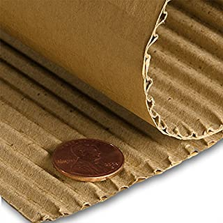 Corrugated Packing Roll 3