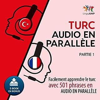Couverture de Turc audio en parallèle, Partie 1
