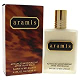 Aramis Advanced Moisturizing After Shave Balm For Men 4.10 oz