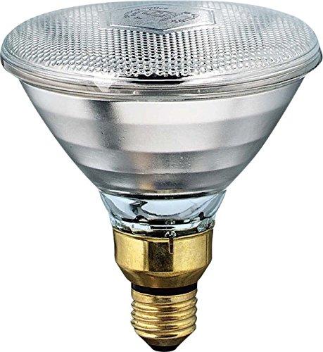 Philips Lampen Infrarot-Heizstrahler IR 175 C PAR38 240V