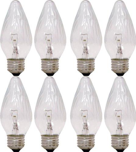 Top 10 chandelier light bulbs 25 watt for 2021