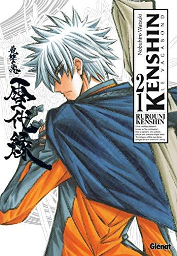 Kenshin Perfect edition - Tome 21