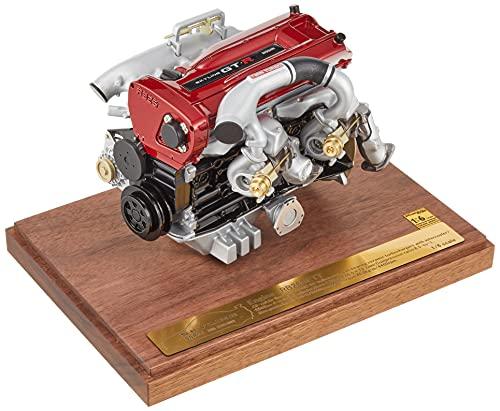 日下エンジニアリング 1/6エンジンモデル RB26DETT BNR34 26ER34