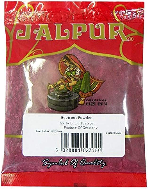 Beetroot Powder Natural Food Colour 100g