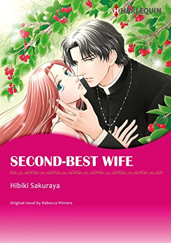Second-Best Wife: Harlequin comics (English Edition)