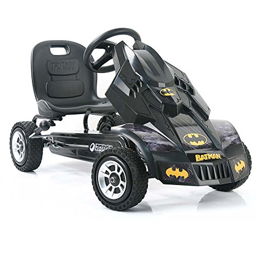 Product Image of the Hauck Batmobile Pedal Go-Kart