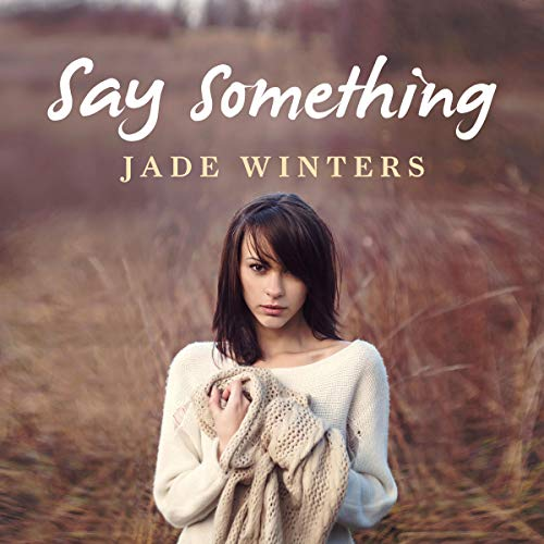Say Something cover art